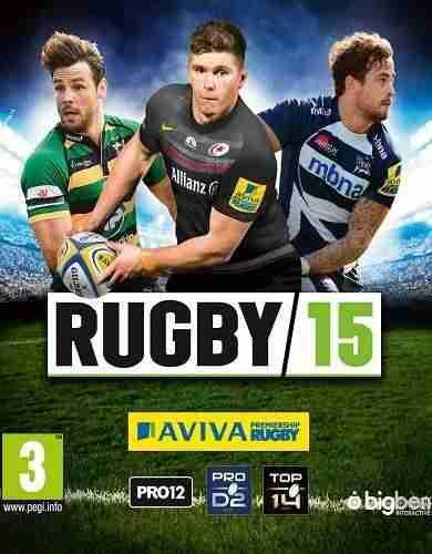 Descargar Rugby World Cup 2015 [MULTI5][RELOADED] por Torrent